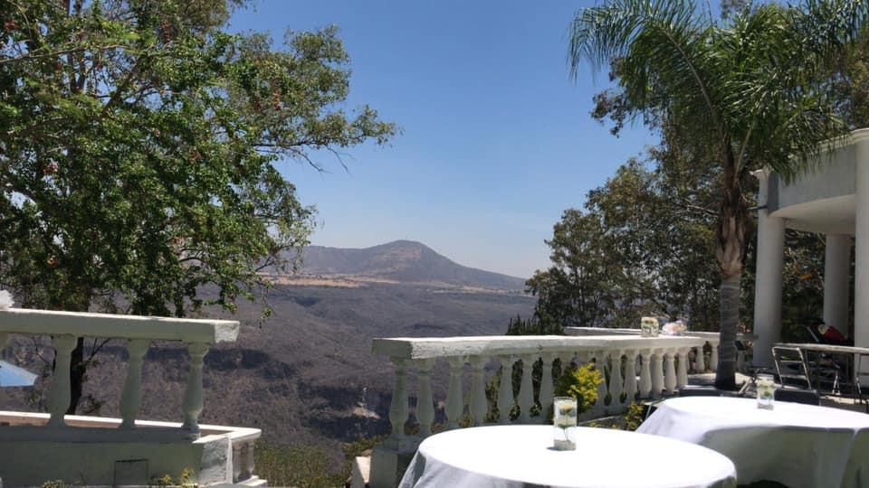 Imagen 2 del espacio Terraza en Huentitán El Bajo en Guadalajara, México