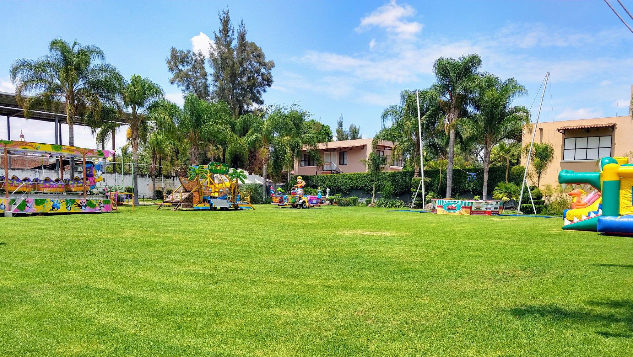 Imagen 2 del espacio Terraza Vasanta en Tlaquepaque, México