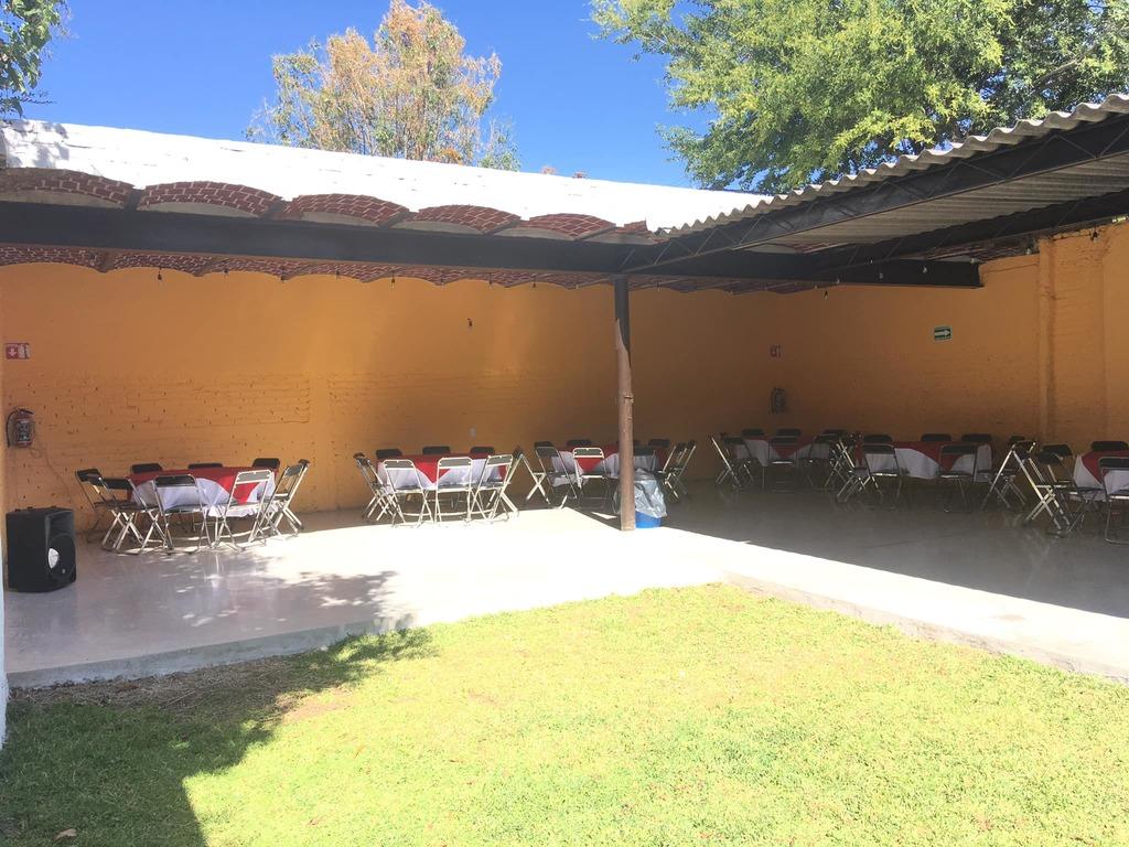 Imagen 2 del espacio Terraza del abuelo oso en Guadalajara, México