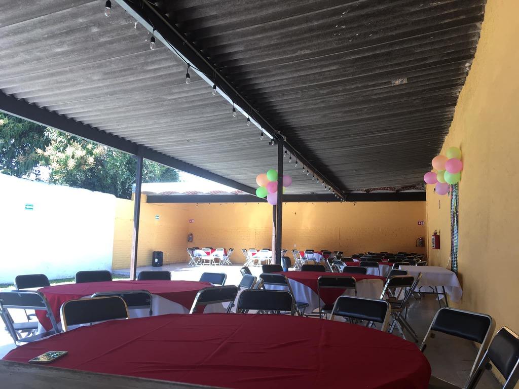 Imagen 4 del espacio Terraza del abuelo oso en Guadalajara, México