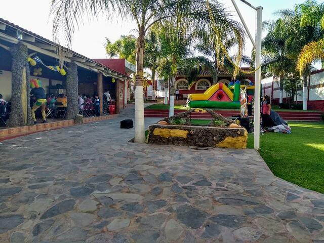 Imagen 1 del espacio La Providencia en Tlajomulco, México