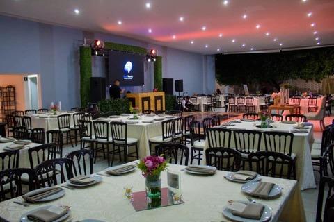 Imagen 1 del espacio La Pimienta Eventos en Tlajomulco, México