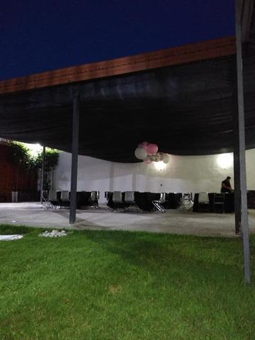 Imagen 1 del espacio Terraza El Colibri en Tonalá, México