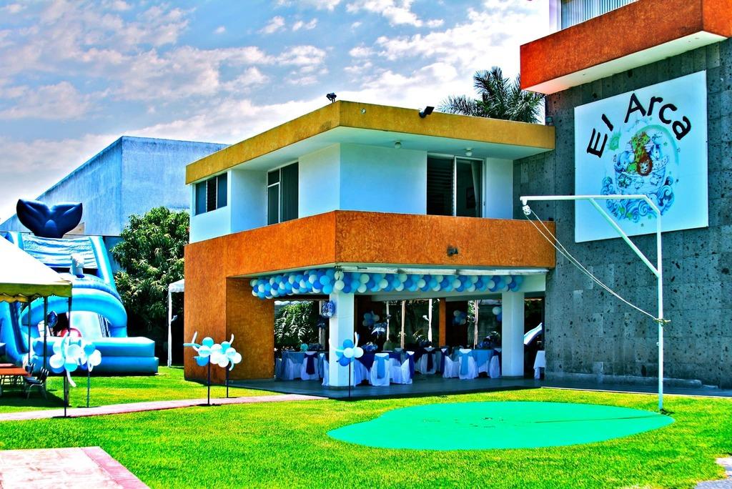 Imagen 1 del espacio El Arca Terraza en Guadalajara, México