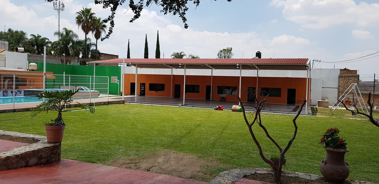 Imagen 3 del espacio La Casa Con Alberca en Tonalá, México