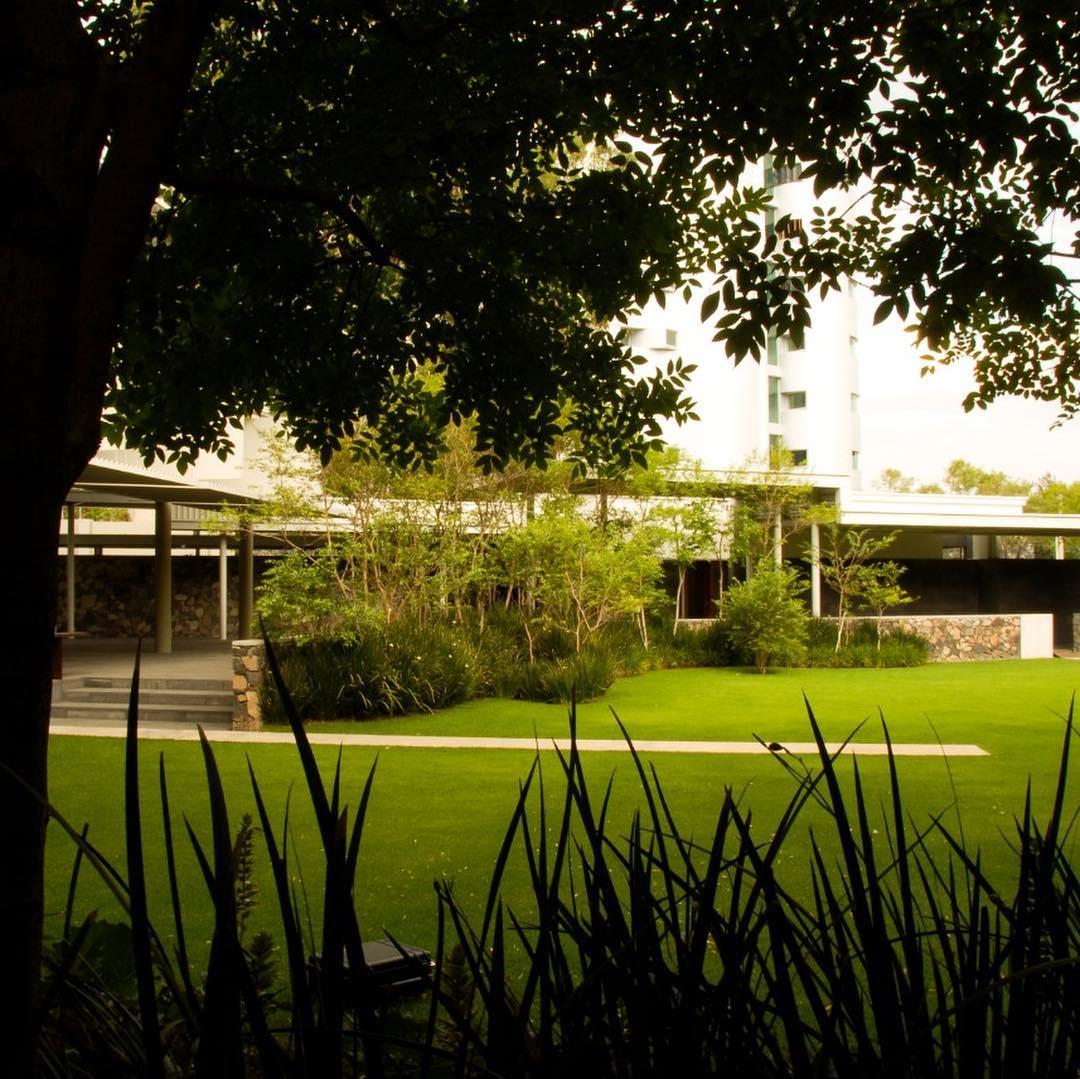 Imagen 2 del espacio La Fresneda Terraza Jardin en Zapopan, México