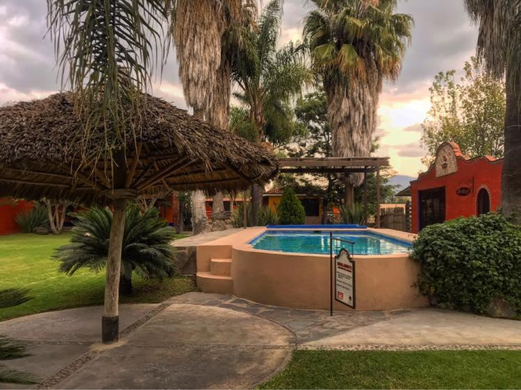 Imagen 1 del espacio Terraza Villa Esperanza en Tlajomulco, México