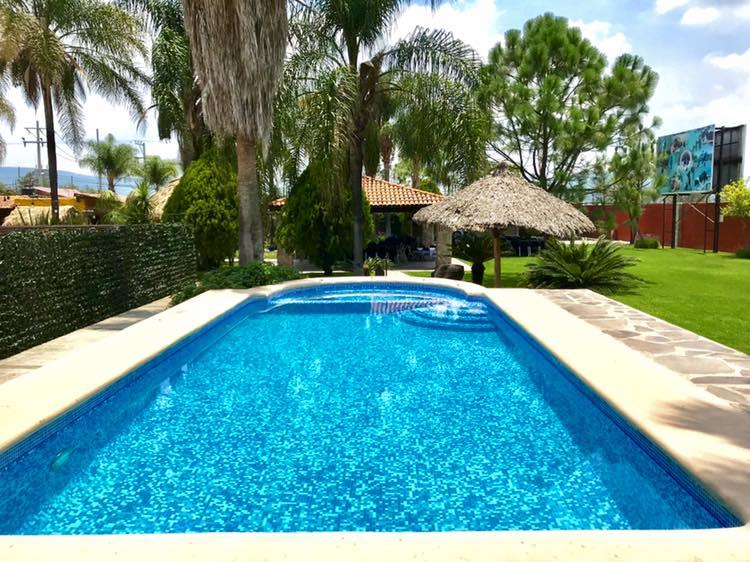 Imagen 3 del espacio Terraza Villa Esperanza en Tlajomulco, México