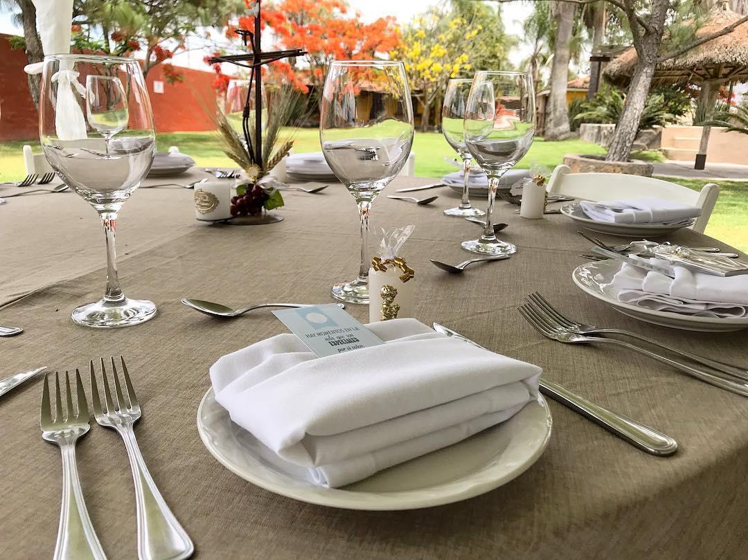 Imagen 4 del espacio Terraza Villa Esperanza en Tlajomulco, México