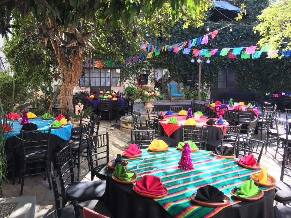 Imagen 1 del espacio La Casa del Relojero en Guadalajara, México