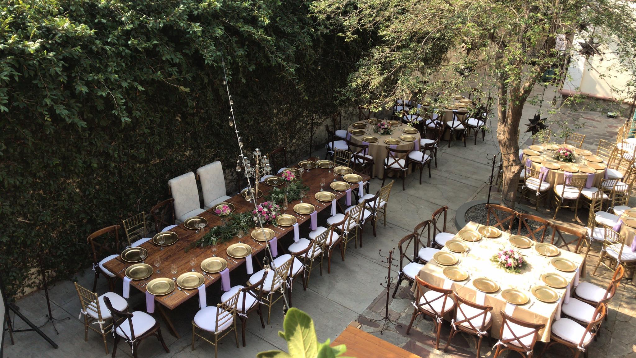 Imagen 3 del espacio La Casa del Relojero en Guadalajara, México