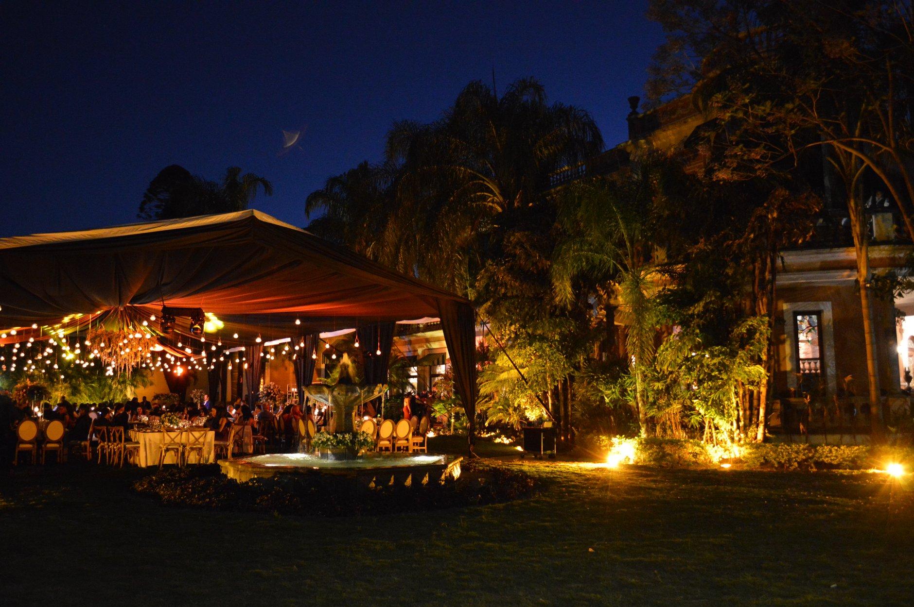 Imagen 1 del espacio Casa de los Abanicos en Guadalajara, México