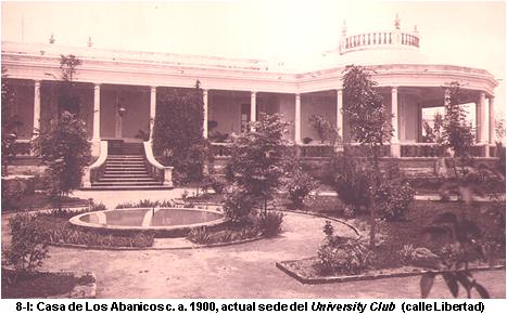Imagen 3 del espacio Casa de los Abanicos en Guadalajara, México