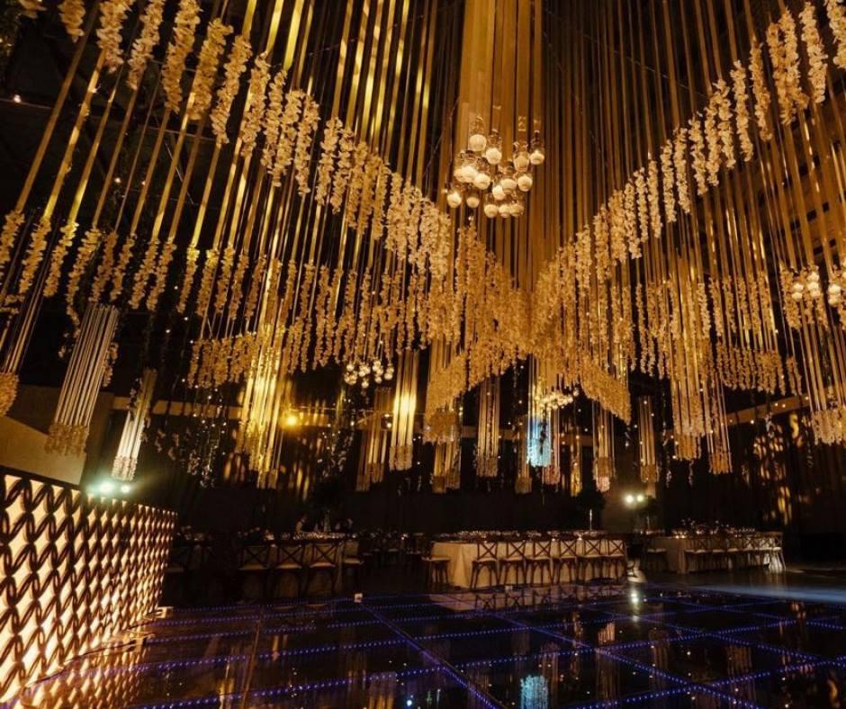 Imagen 3 del espacio Real San Javier Salón en Guadalajara, México