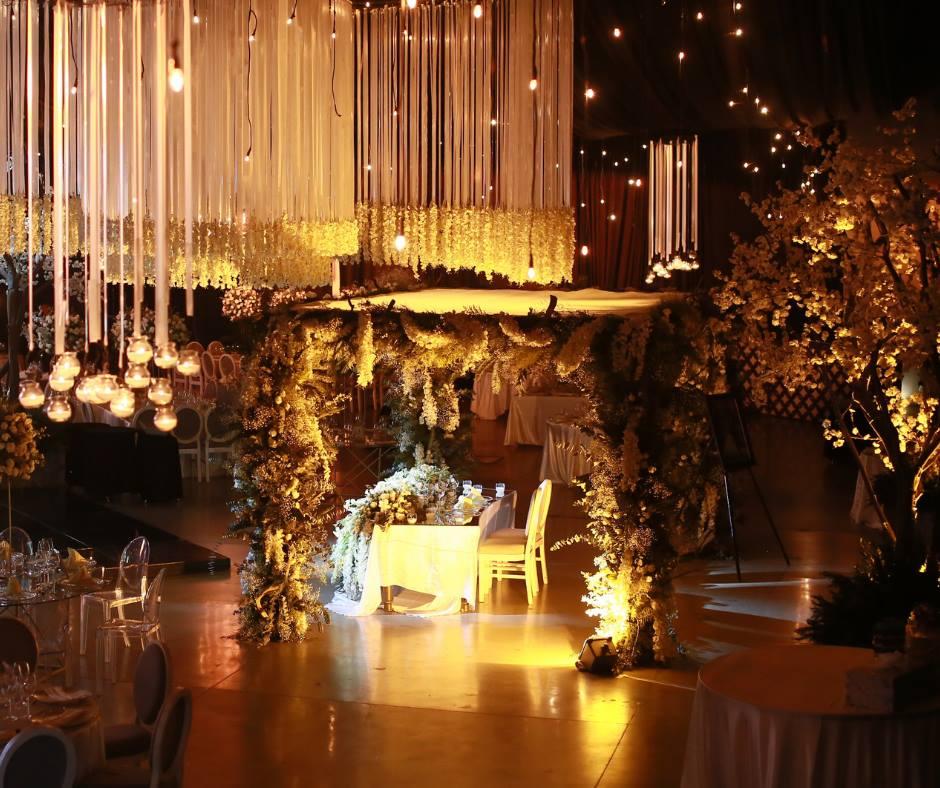 Imagen 4 del espacio Real San Javier Salón en Guadalajara, México