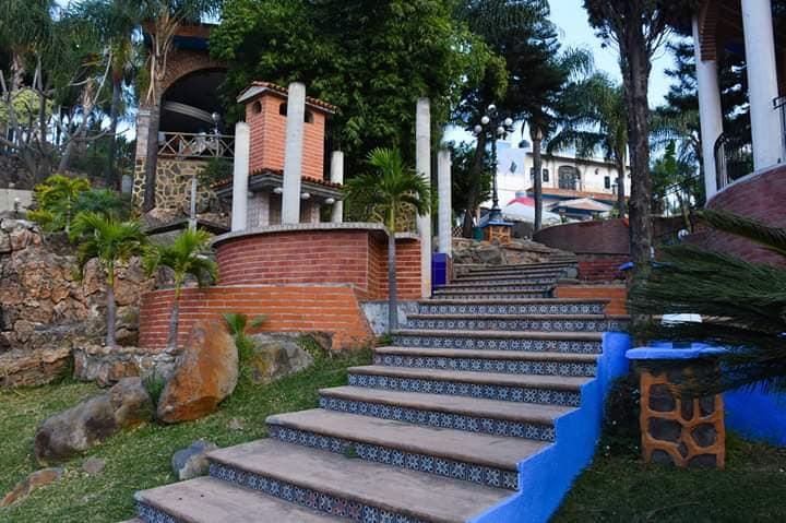 Imagen 1 del espacio Quinta Las Palmas en Tlaquepaque, México