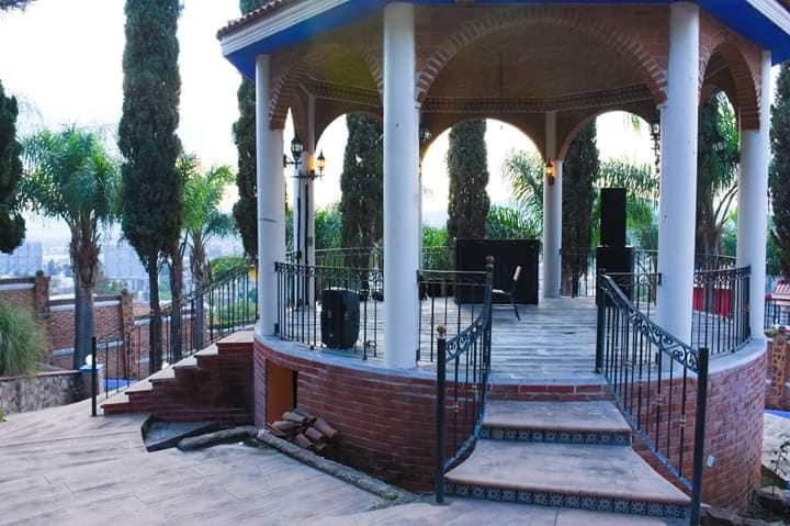 Imagen 2 del espacio Quinta Las Palmas en Tlaquepaque, México