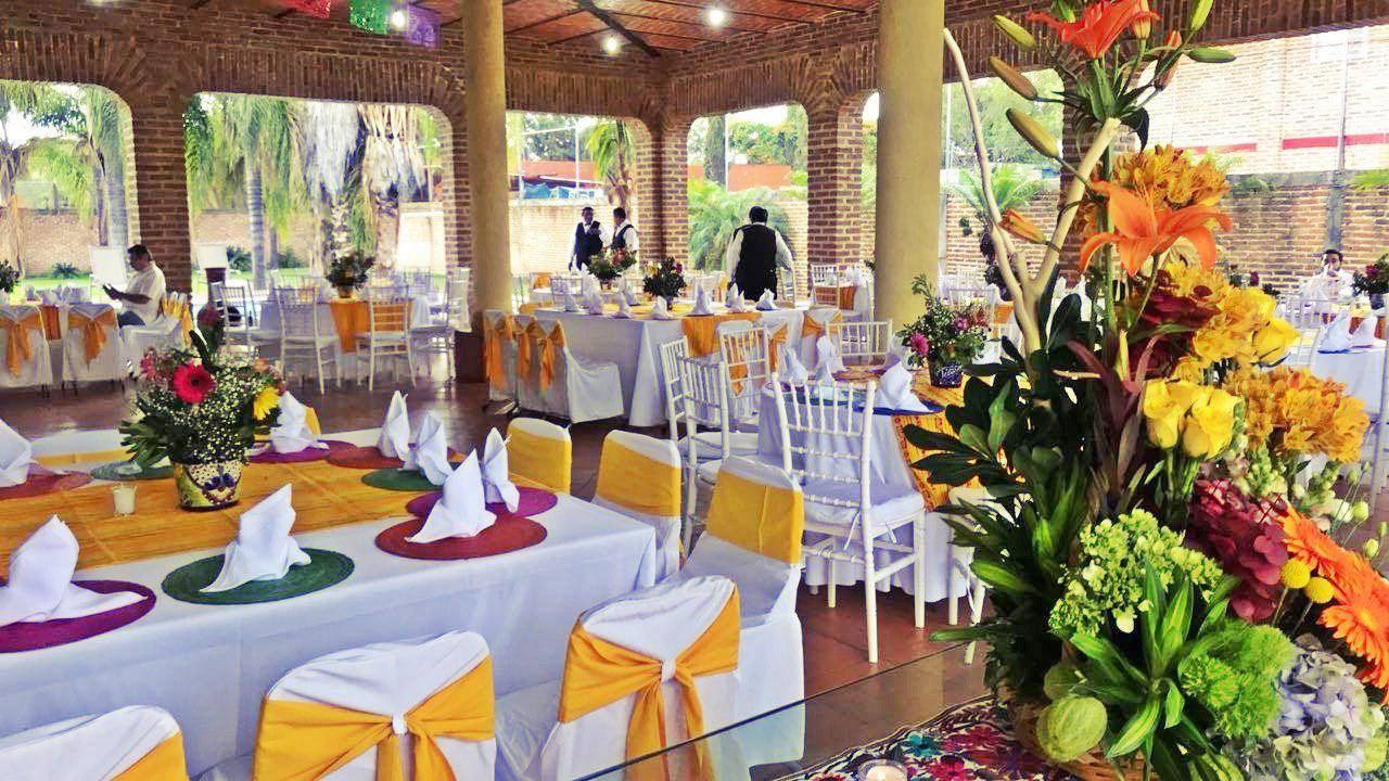 Imagen 2 del espacio Quinta Iris en Tlajomulco, México