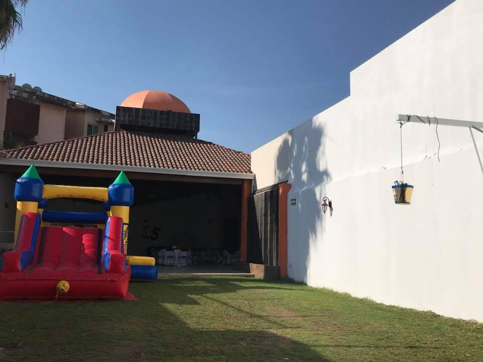 Imagen 4 del espacio Xcaanda Terraza en Guadalajara, México