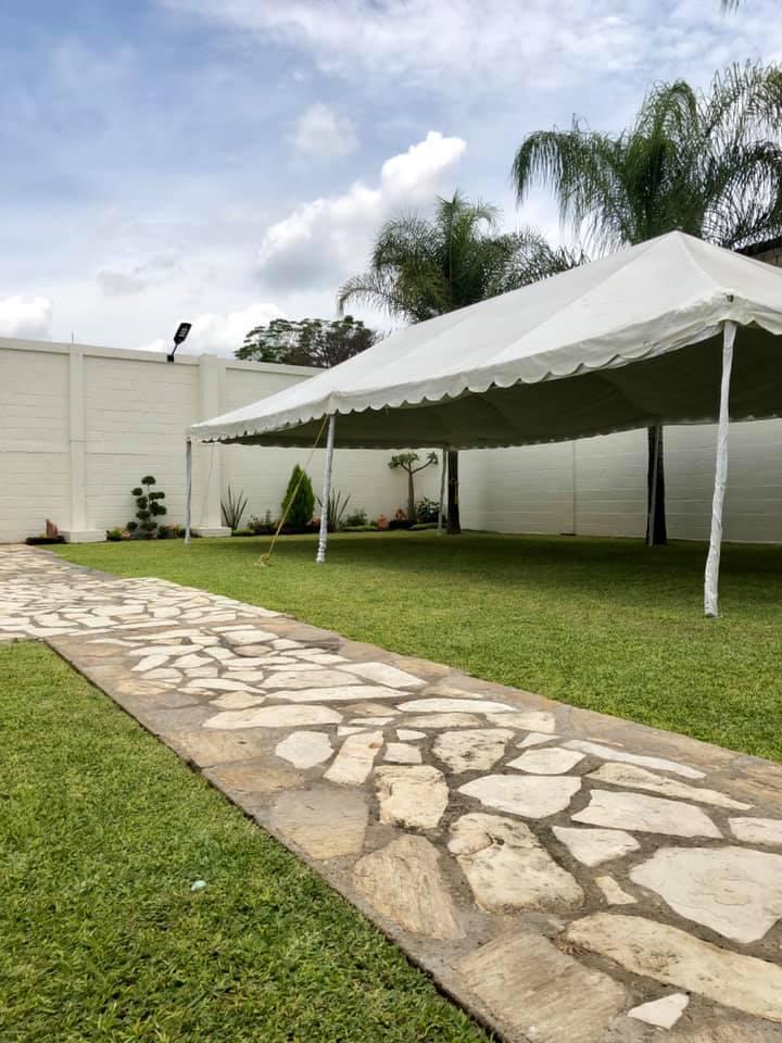Imagen 1 del espacio Eventos Las Palmas en Tlaquepaque, México