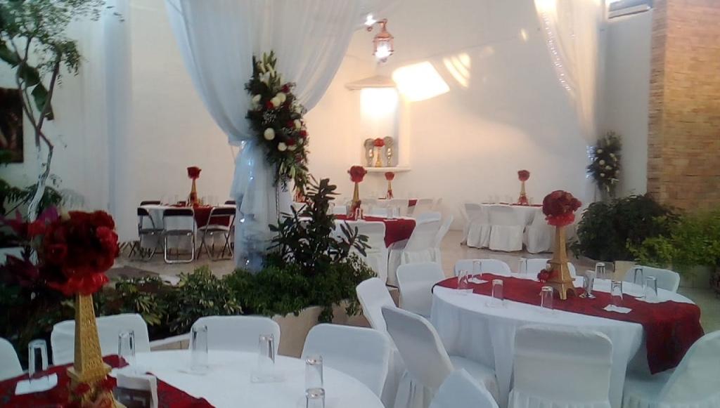 Imagen 1 del espacio Salón de Eventos Las Hadas en Tonalá, México