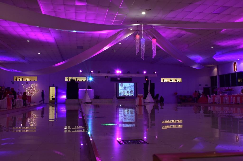Imagen 1 del espacio Salón Zeus en Tlaquepaque, México