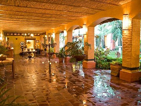 Imagen 1 del espacio Salón Hacienda Campestre en Zapopan, México