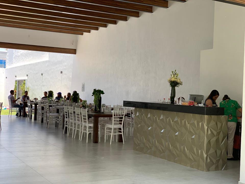 Imagen 1 del espacio Terraza Divino Capricho en Tonalá, México