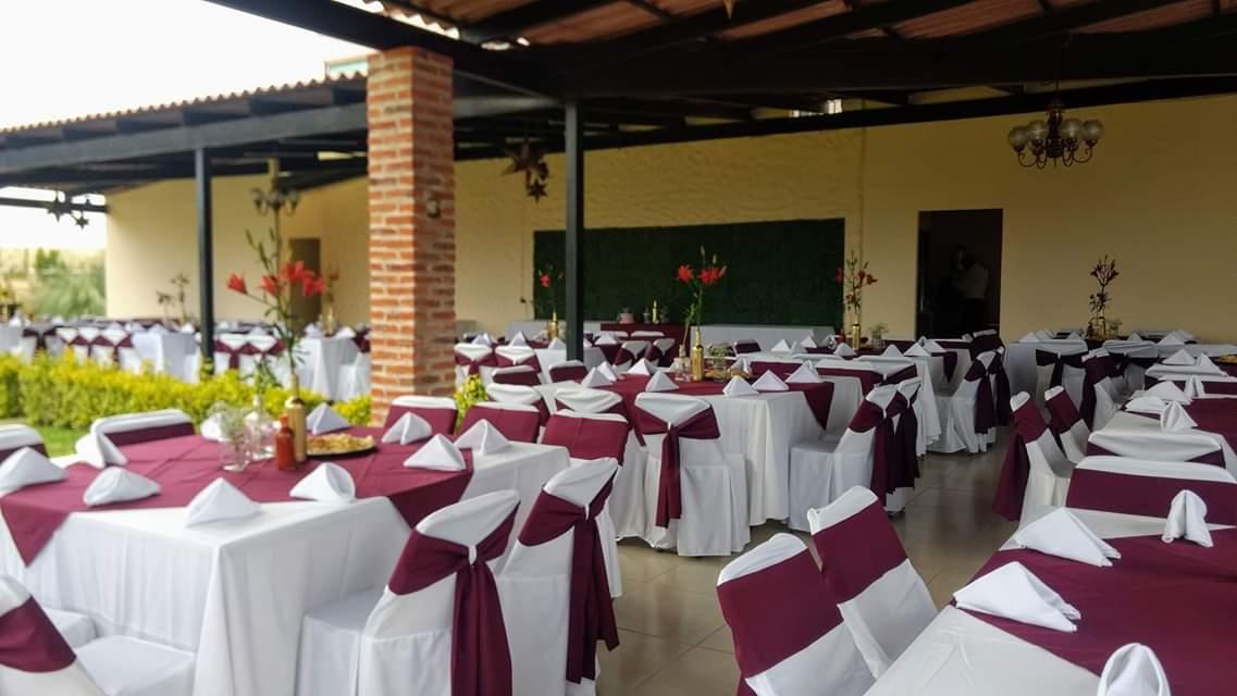 Imagen 2 del espacio Villa Mitari Terraza de Eventos en Tlajomulco, México