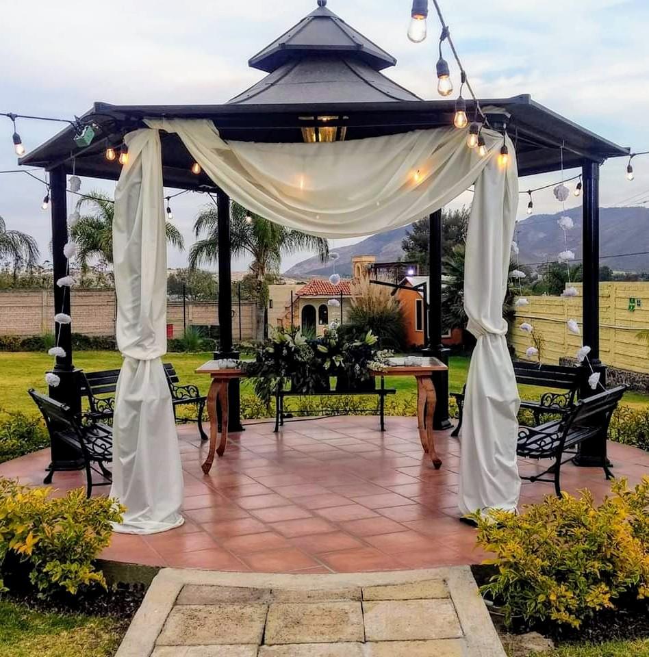 Imagen 3 del espacio Villa Mitari Terraza de Eventos en Tlajomulco, México