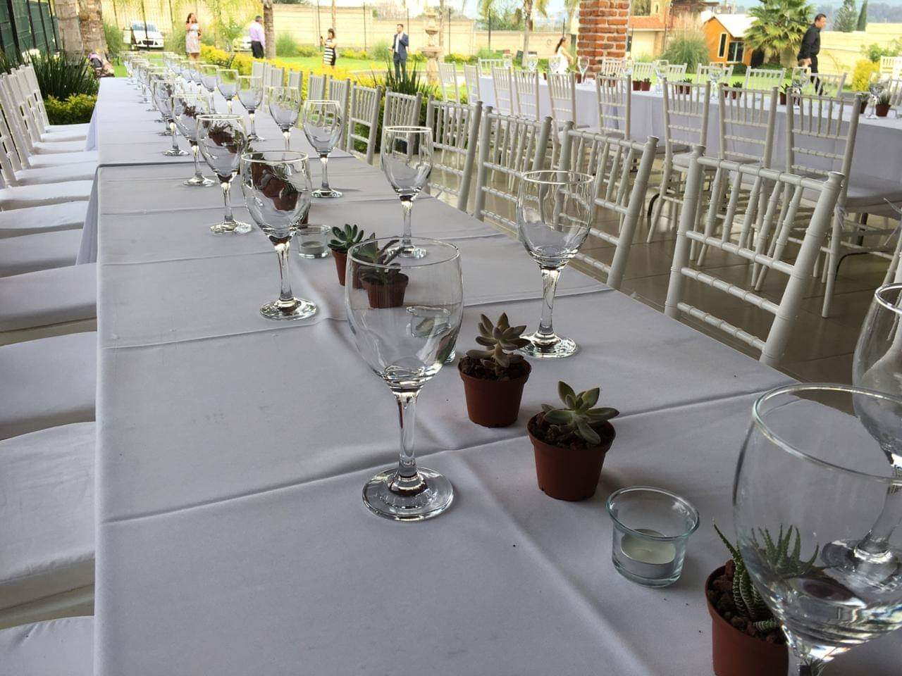 Imagen 4 del espacio Villa Mitari Terraza de Eventos en Tlajomulco, México