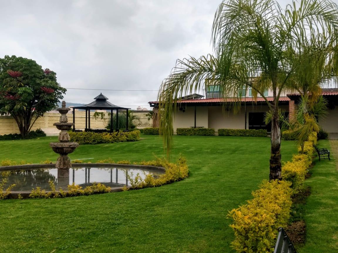 Imagen 6 del espacio Villa Mitari Terraza de Eventos en Tlajomulco, México