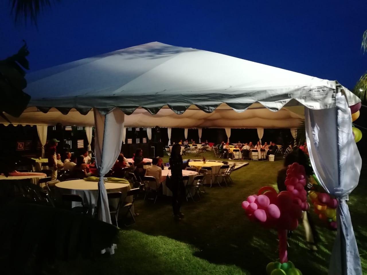 Imagen 4 del espacio Jardín rancho santa anita en Tlaquepaque, México