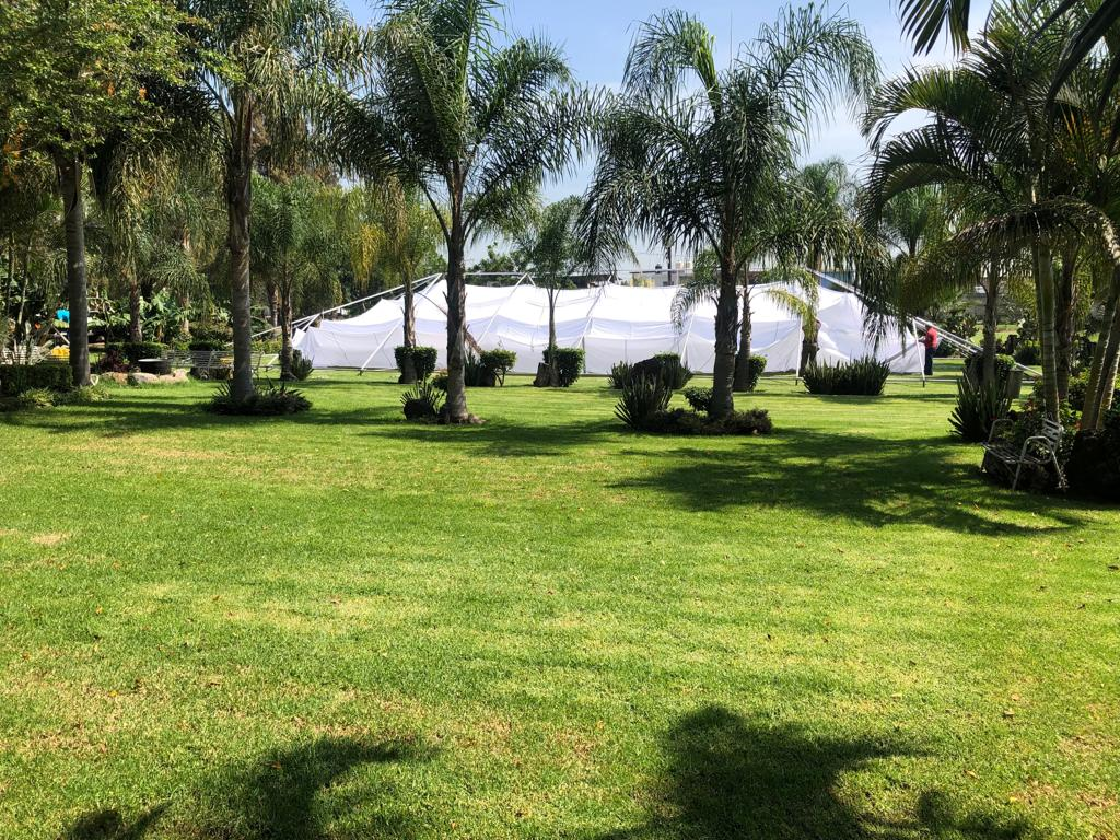 Imagen 5 del espacio Jardín rancho santa anita en Tlaquepaque, México