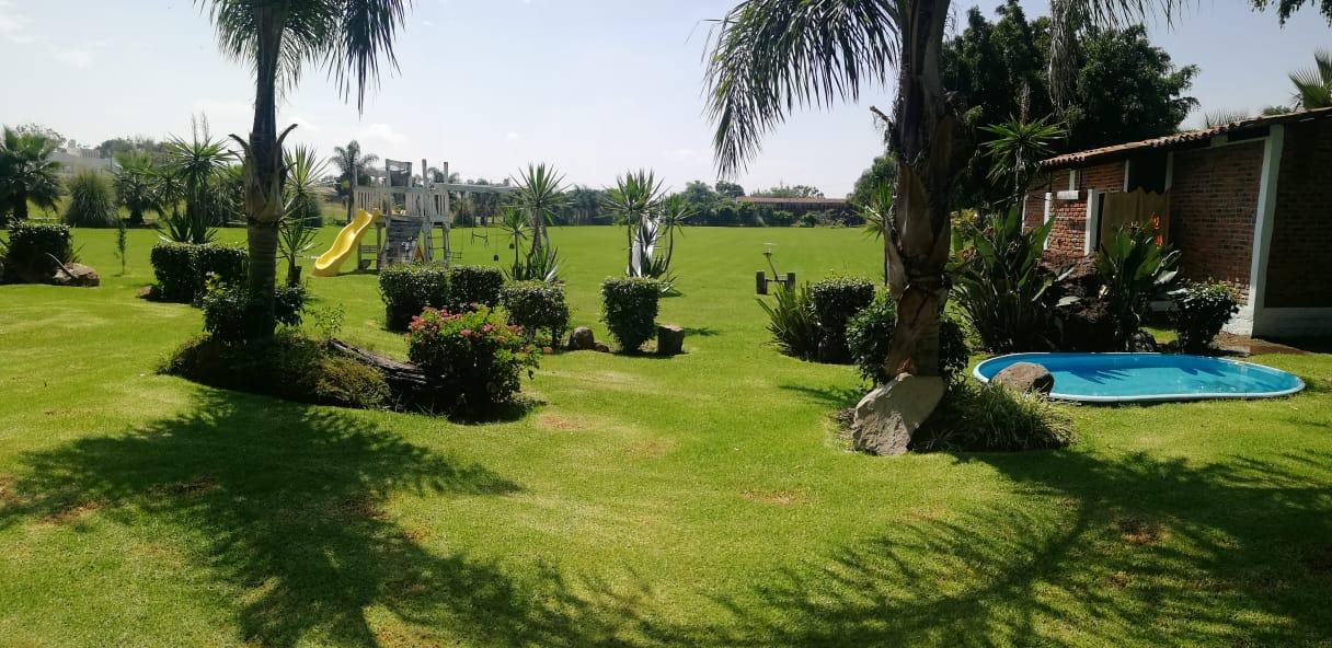 Imagen 9 del espacio Jardín rancho santa anita en Tlaquepaque, México