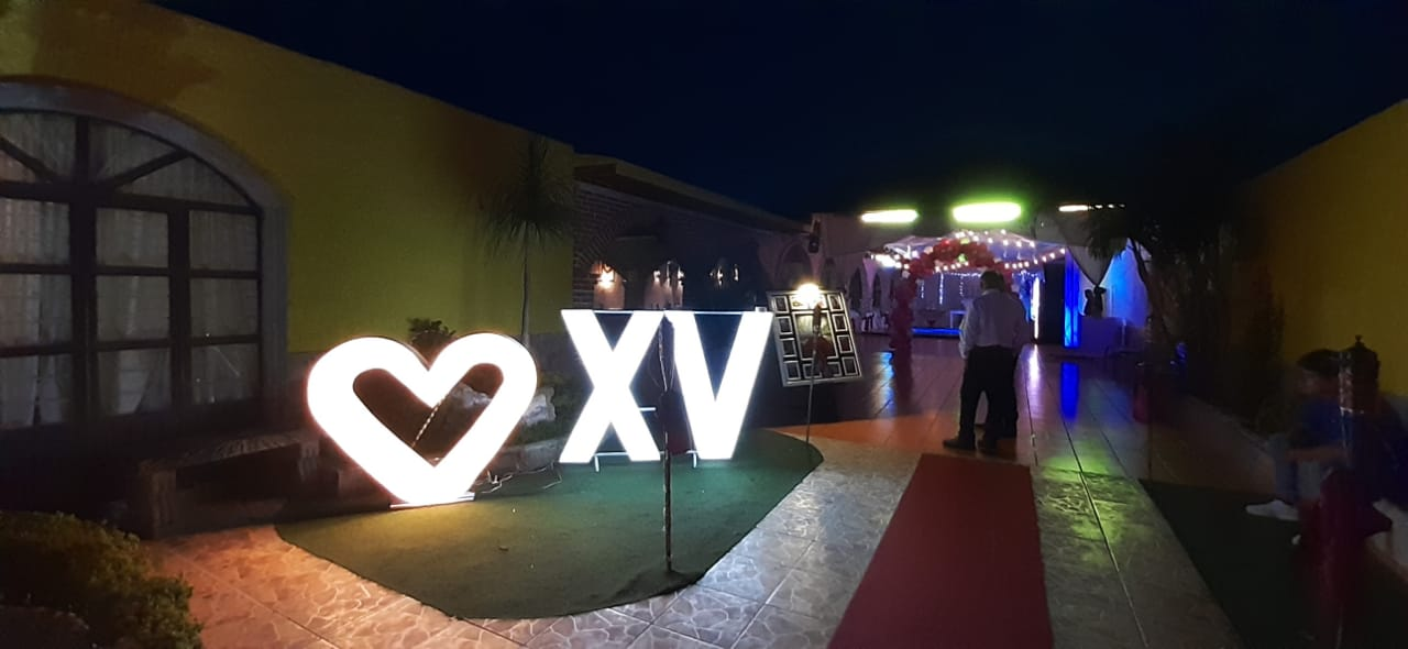 Imagen 3 del espacio Eventos el patio en Guadalajara, México