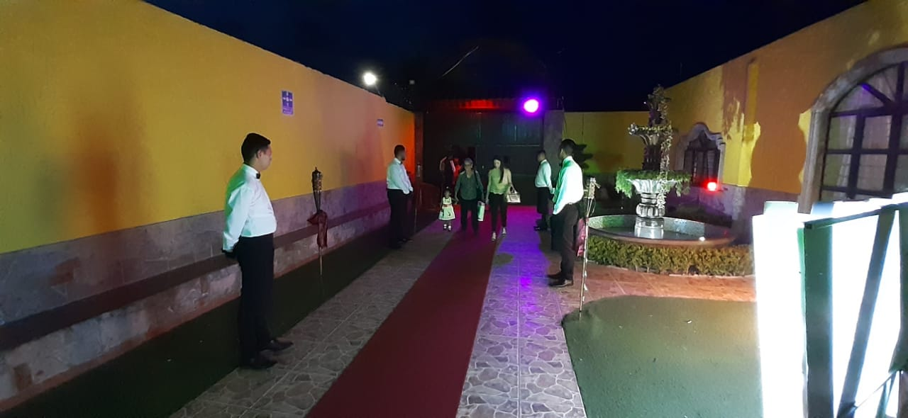 Imagen 4 del espacio Eventos el patio en Guadalajara, México