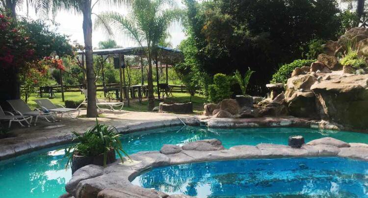 Imagen 1 del espacio Rancho Roca de Agua en Tonalá, México