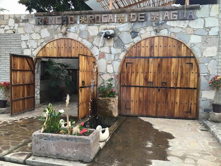 Imagen 2 del espacio Rancho Roca de Agua en Tonalá, México