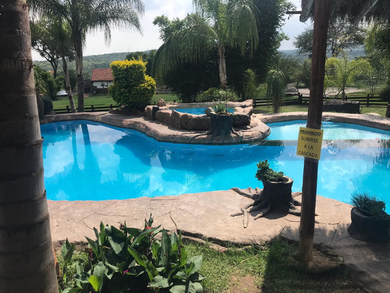 Imagen 3 del espacio Rancho Roca de Agua en Tonalá, México