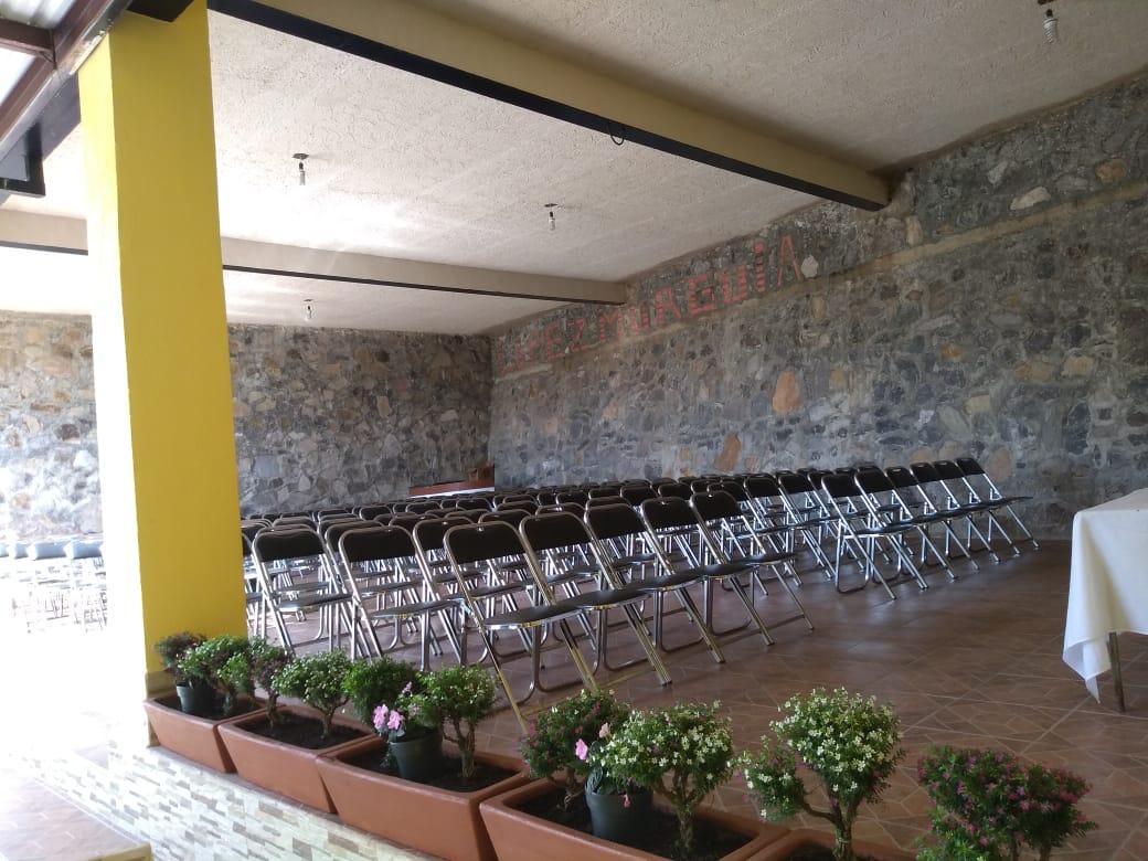 Imagen 3 del espacio Terraza LM en Tonalá, México