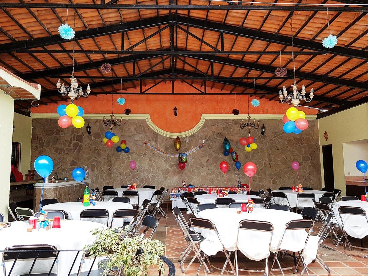 Imagen 2 del espacio Terraza Ayary Eventos en Zapopan, México