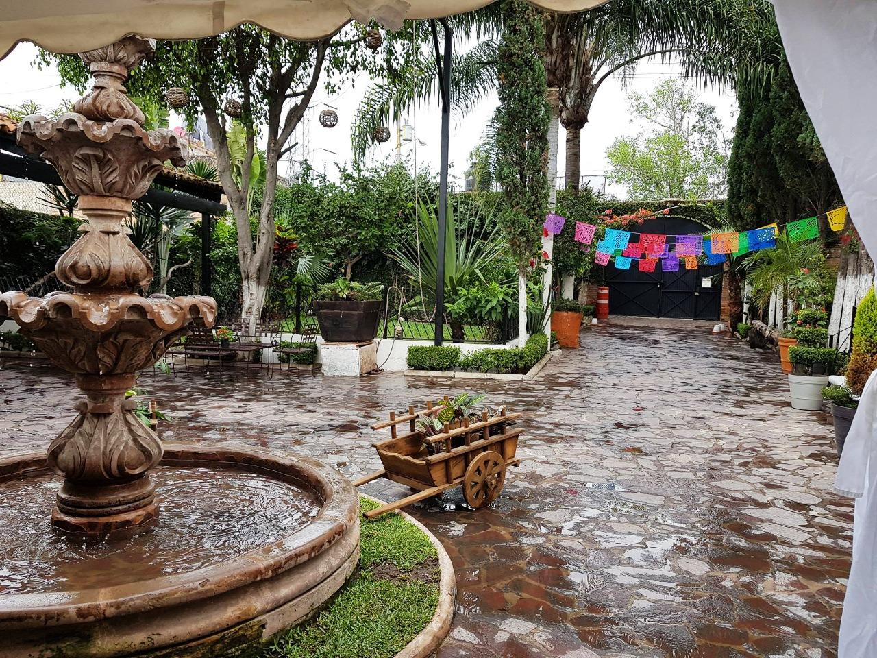 Imagen 5 del espacio Terraza Ayary Eventos en Zapopan, México