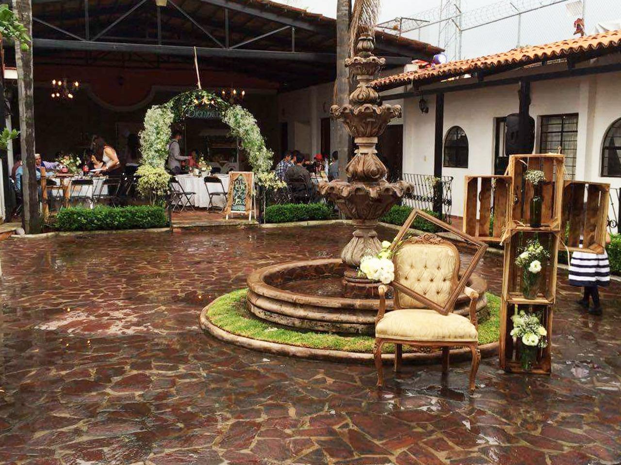 Imagen 6 del espacio Terraza Ayary Eventos en Zapopan, México