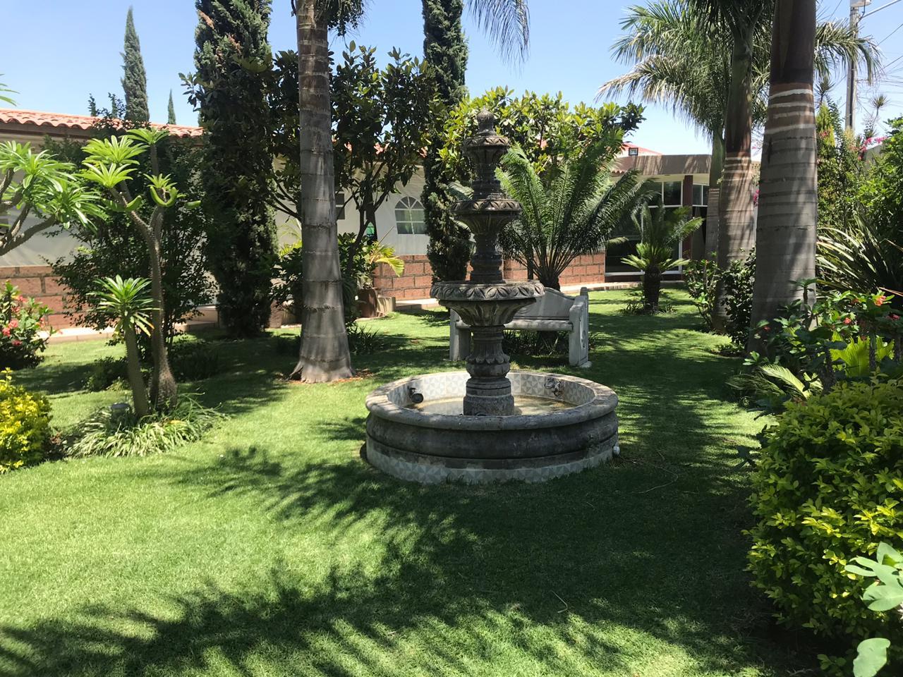 Imagen 3 del espacio La Granja Terraza Jardin en Tonalá, México