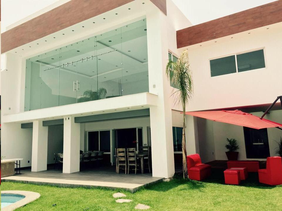 Imagen 1 del espacio Villa Cristal Salón de Eventos en Zapopan, México