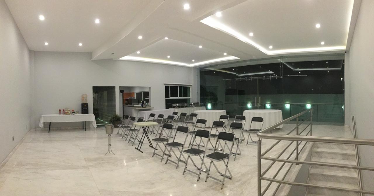 Imagen 7 del espacio Villa Cristal Salón de Eventos en Zapopan, México