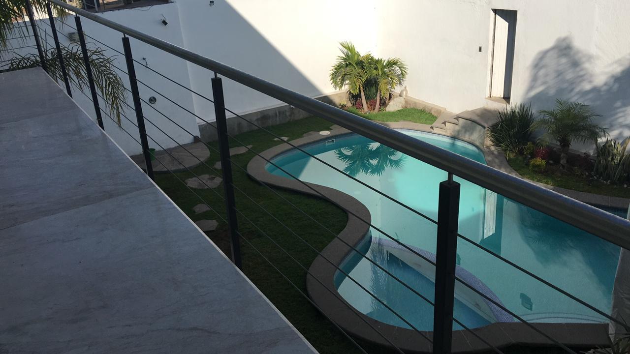 Imagen 8 del espacio Villa Cristal Salón de Eventos en Zapopan, México