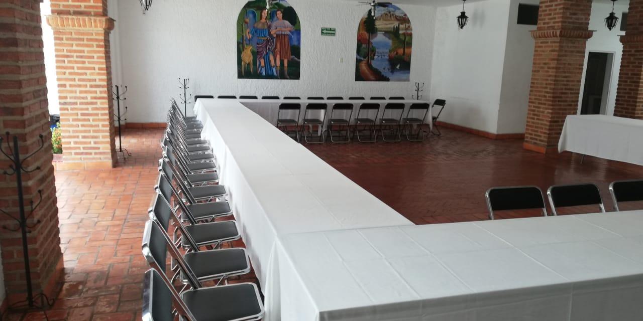 Imagen 2 del espacio Terraza Arcangel en Guadalajara, México