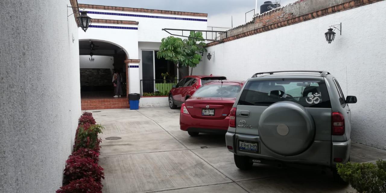 Imagen 4 del espacio Terraza Arcangel en Guadalajara, México